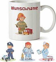 Partycards Kaffeebecher Wunschmotiv
