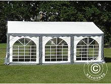 Partyzelt Pavillon Festzelt Original 3x6m PVC,
