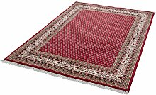 Parwis Leetchi Orientteppich für Wohnzimmer,