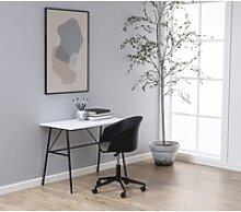 Pasa Schreibtisch weiß Computertisch Schminktisch