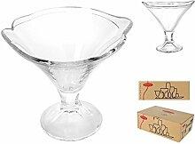 Pasabahce 0822800Cups, Glas, magnolia