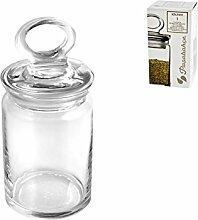 Pasabahce 95104l Kitchen Vorratsdose Glas, 0.24LT