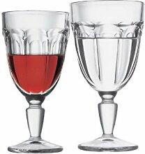 Pasabahce Casablanca Glas 51258 Kelchglas Weinglas