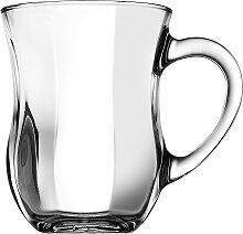Pasabahce Glas GOURMET 2-teilig, (2 tlg.)