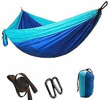 Pasamer Portable Camping Travel Doppelhängematte