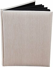 Passepartout Fotoalbum beige B1524 neutral 10x15