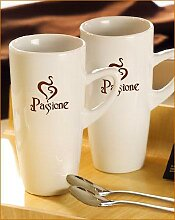 PASSIONE Kaffeebecher