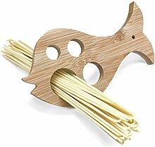 Pasta-Messwerkzeug Küchenhelfer Küchenwand Dekor