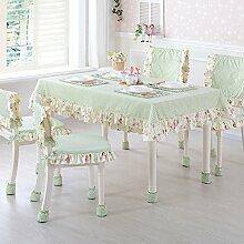 pastorale Prinzessinnen Tischdecken/
