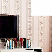 pastoralen Stil Tapeten Vlies Salon Schlafzimmer