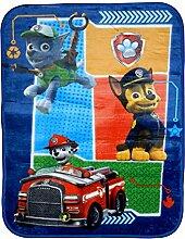 Pat patrouille Kofferraumwanne, Dekoration, blau,