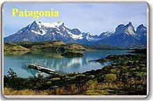 Patagonia/fridge magnet.!!! - Kühlschrankmagne