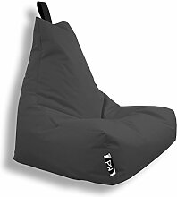 Patchhome Lounge Sessel XXL Gamer Sessel Sitzsack