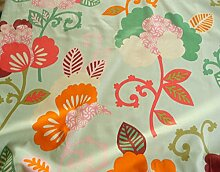 Patchwork Stoff, Baumwolle, Meterware,Blumenmuster