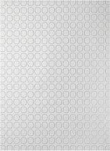 Patent Decor 9434 3D Tapete kreativ, weiß