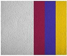 Patent Decor 9811 Original Tapete Vielseitig, Weiß