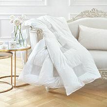 Patentierte Bettdecke (Wärmeklasse: Leicht)