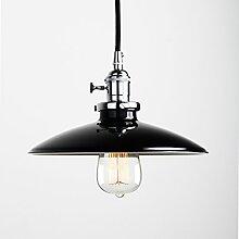 Pathson Modern Vintage Industrial Metal Lampe