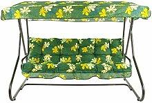 PATIO 3-Sitzer Hollywoodschaukel Milano 170 cm