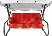 PATIO 4-Sitzer Hollywoodschaukel Rimini 179 cm