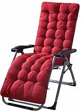 Patio Chaise Liege Kissen,indoor Outdoor Lounge