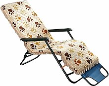 Patio Chaiselongue-Kissen, Innen- /