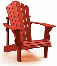 Patio LeisureLine Muskoka Chair oder Adirondack