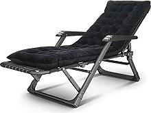 Patio Lounger Chair Zero Gravity Relaxsessel