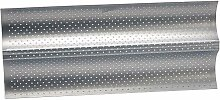Patisse 3663 Baguette-Backblech Silver Top 38 x 16