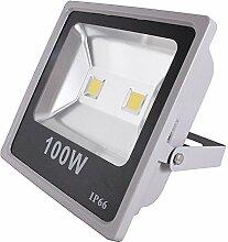 Patona LED Reflektor Flutlichtstrahler 100W