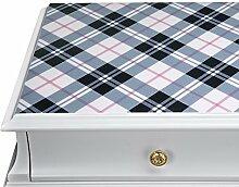 Patterned tischtuch/teetisch matten/untersetzer/tischdecke/wasserdicht tischdecke-A 90x150cm(35x59inch)