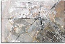 Paul Sinus Art 80x60cm Fotoleinwand Leinwanddruck