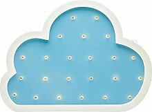 Pauleen 48050 Lovely Cloud lamp Wandlampe Wolke