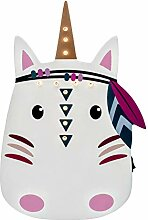 Pauleen 48051 Lovely Unicorn lamp Wandlampe