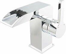 PaulGurkes Design Armatur Waschtischarmatur