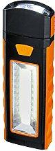 Paulmann 789.70 Function Work Light Orange Kunststoff 78970 Arbeitslicht Arbeitsleuchte Taschenlampe