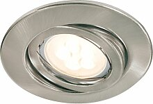 Paulmann 920.28 Quality EBL Set schwenkbar LED