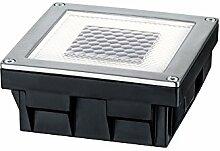 Paulmann 937.74 Special Line Solar Cube/Box LED