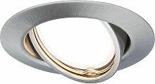 Paulmann 938.49 LED Einbaustrahler GU10 4,5W