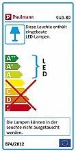 Paulmann 94089 Seil-Leuchte LED 1x4W MacLED Lampe