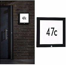 Paulmann 94255 Outdoor Panel LED Außenleuchte