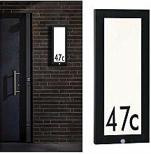 Paulmann 94256 Outdoor Panel LED Außenleuchte