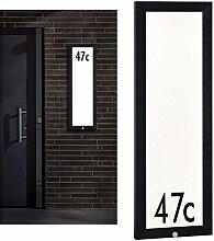 Paulmann 94257 Outdoor Panel LED Außenleuchte