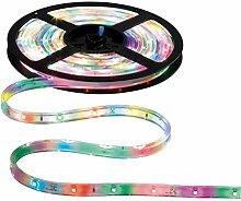 Paulmann LED Außenleuchte WaterLED Digital Motion