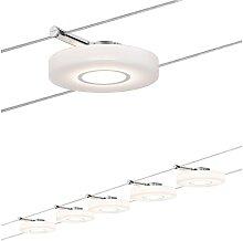Paulmann LED Deckenleuchte Wohnzimmerlampe 5x4W