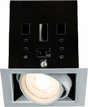 Paulmann LED Einbaustrahler Premium Set Cardano 7W