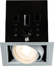 Paulmann,LED Einbaustrahler Premium Set Cardano 7W