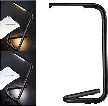 Paulmann LED Schreibtischleuchte FlexLink, 4,5W,