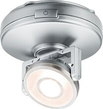 Paulmann Schrankleuchte LED Rotate 1er-Spot