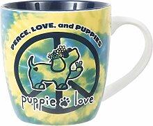 Pavilion Gift Company 24513 Tasse aus feinem